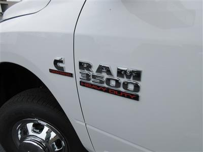 2018 Ram 3500 Regular Cab DRW 4x4,  Cab Chassis #J8891 - photo 22