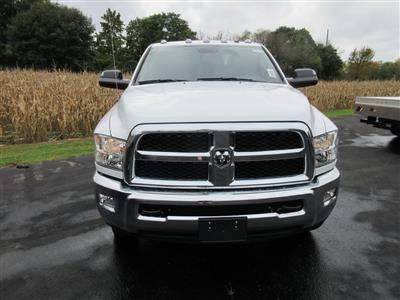 2018 Ram 3500 Regular Cab DRW 4x4,  Cab Chassis #J8891 - photo 4