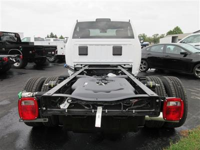 2018 Ram 3500 Regular Cab DRW 4x4,  Cab Chassis #J8891 - photo 2