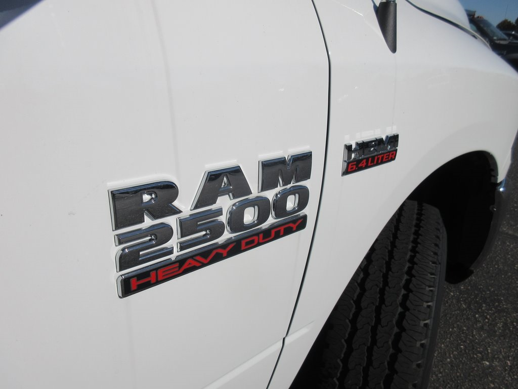 2018 Ram 2500 Regular Cab 4x4,  Pickup #J9058 - photo 24