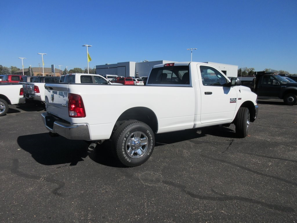 2018 Ram 2500 Regular Cab 4x4,  Pickup #J9058 - photo 2