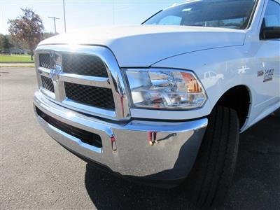 2018 Ram 2500 Regular Cab 4x4,  Pickup #J9058 - photo 27