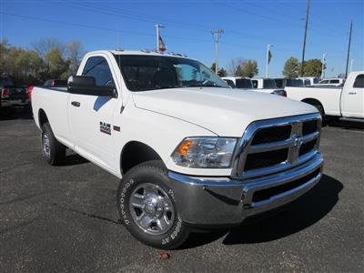 2018 Ram 2500 Regular Cab 4x4,  Pickup #J9058 - photo 3