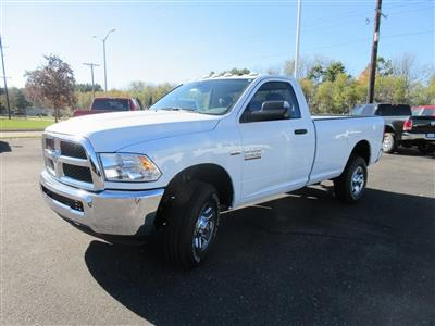 2018 Ram 2500 Regular Cab 4x4,  Pickup #J9058 - photo 5