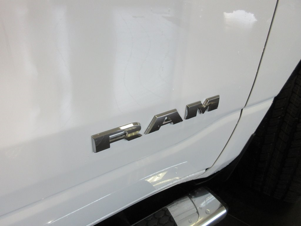 2019 Ram 1500 Crew Cab 4x4,  Pickup #K8536 - photo 47