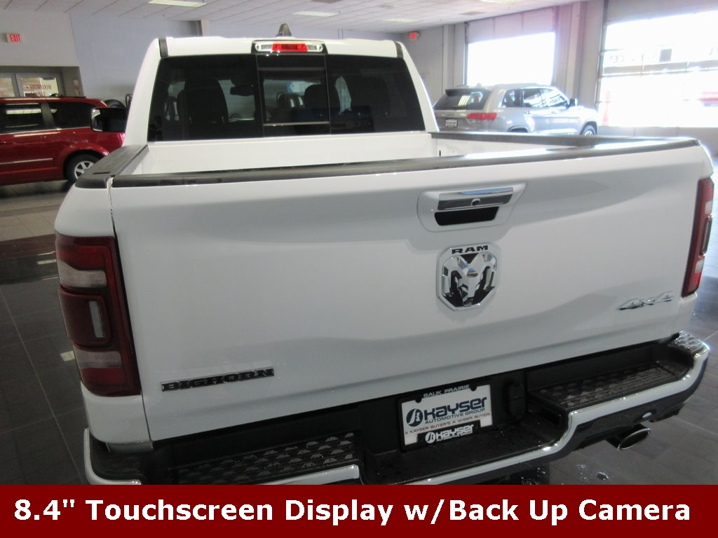 2019 Ram 1500 Crew Cab 4x4,  Pickup #K8536 - photo 6