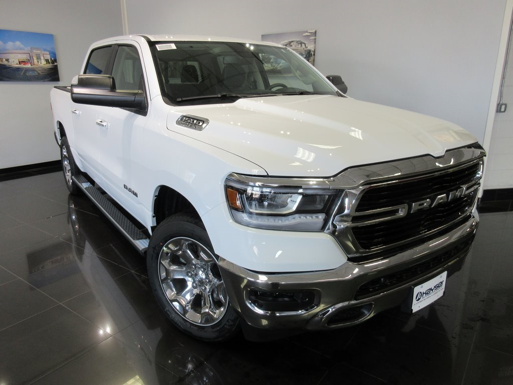 2019 Ram 1500 Crew Cab 4x4,  Pickup #K8536 - photo 57