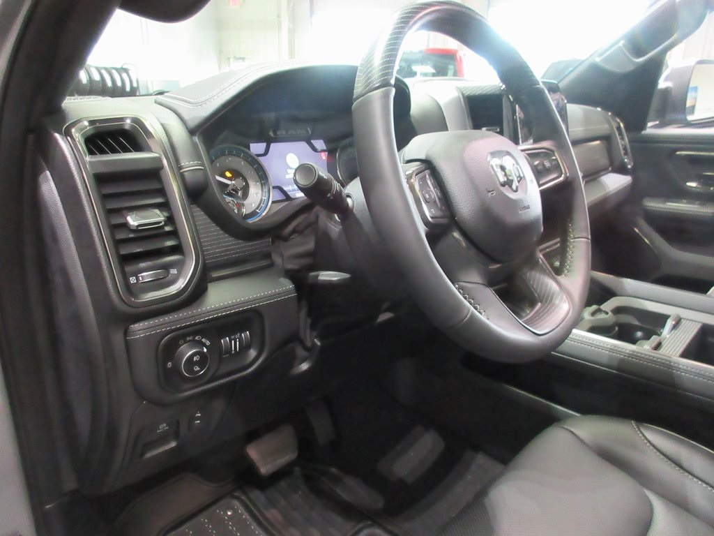 2019 Ram 1500 Crew Cab 4x4,  Pickup #K8562 - photo 11