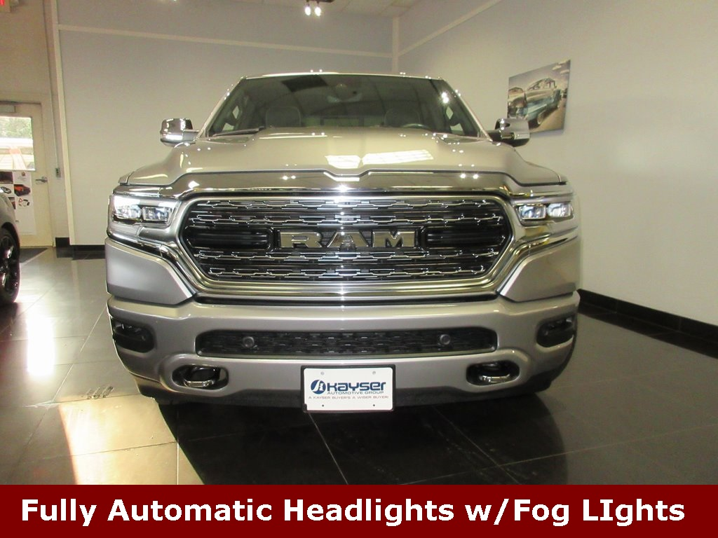 2019 Ram 1500 Crew Cab 4x4,  Pickup #K8562 - photo 4