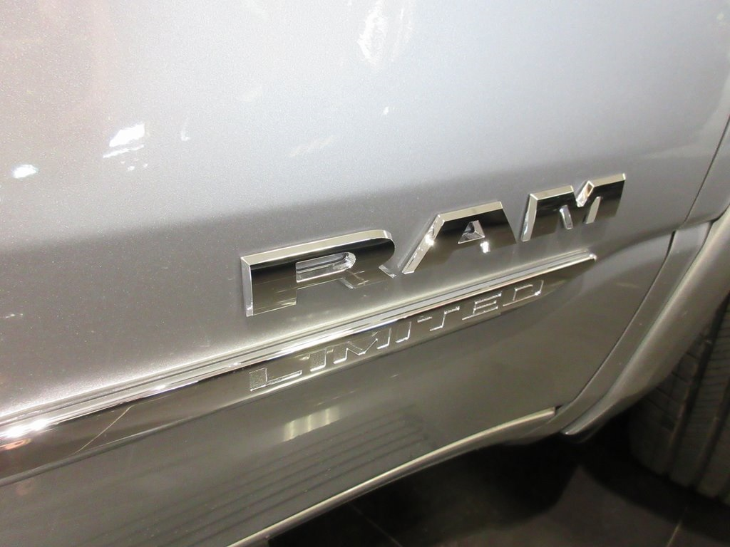 2019 Ram 1500 Crew Cab 4x4,  Pickup #K8562 - photo 54