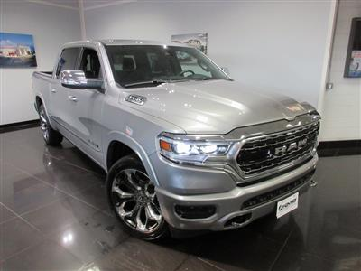 2019 Ram 1500 Crew Cab 4x4,  Pickup #K8562 - photo 64