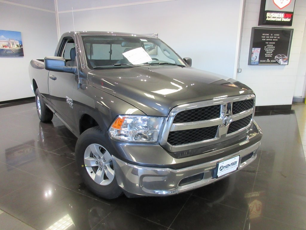 2019 Ram 1500 Regular Cab 4x4,  Pickup #K8935 - photo 3