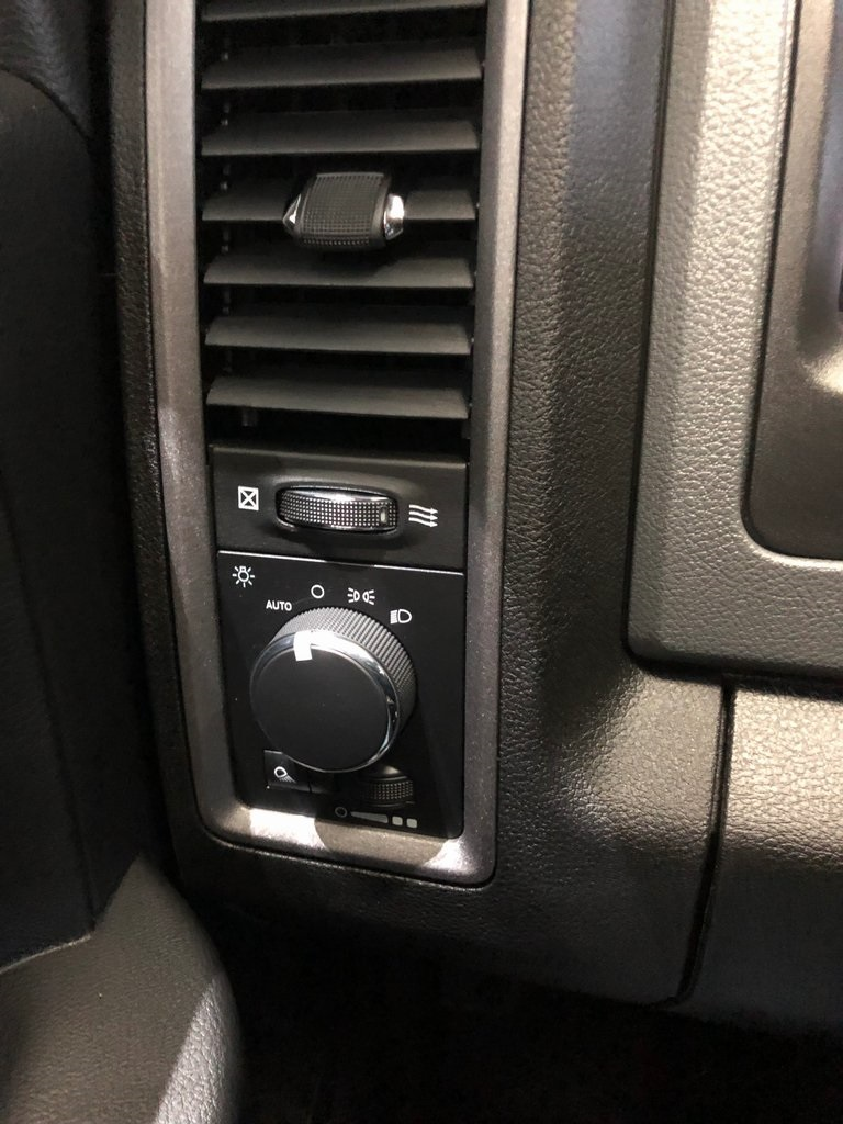 2019 Ram 1500 Quad Cab 4x2,  Pickup #K9060 - photo 21