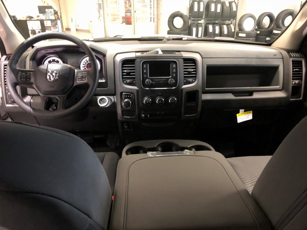 2019 Ram 1500 Quad Cab 4x2,  Pickup #K9060 - photo 34