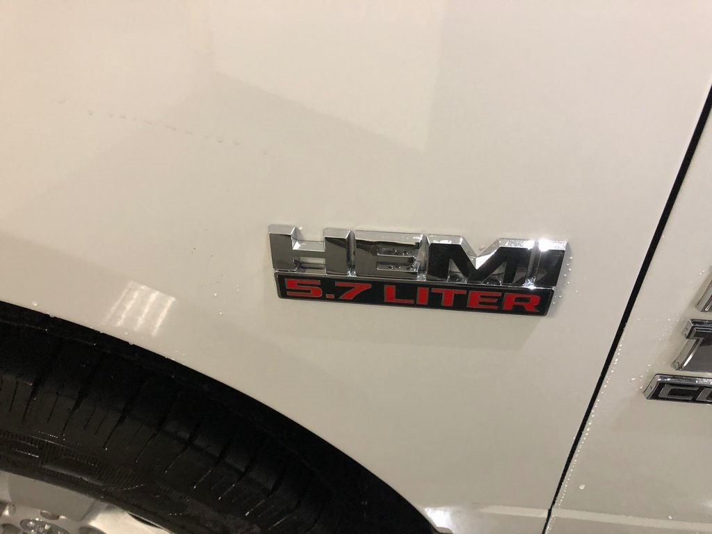 2019 Ram 1500 Quad Cab 4x2,  Pickup #K9060 - photo 37