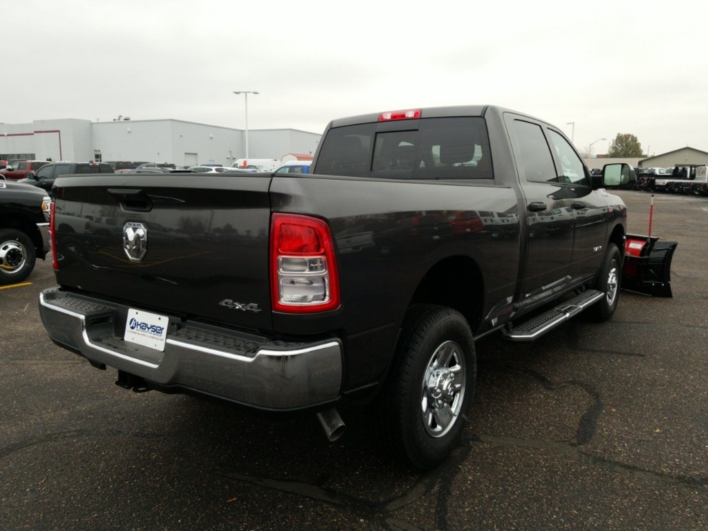 2019 Ram 2500 Crew Cab 4x4, Western Pickup #K9667 - photo 1