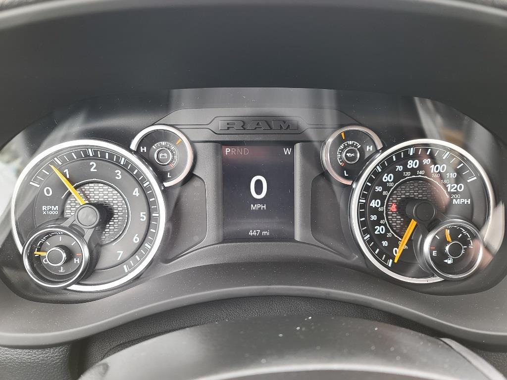 2020 Ram 3500 Regular Cab 4x4,  Cab Chassis #L1937 - photo 8