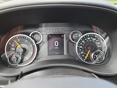 2021 Ram 5500 Regular Cab DRW 4x4,  Cab Chassis #M2113 - photo 5