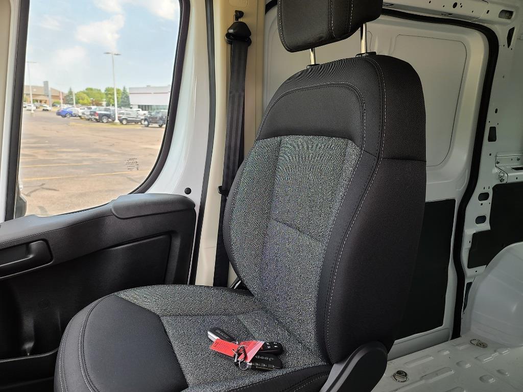 2021 ProMaster 1500 Standard Roof FWD,  Empty Cargo Van #M2251 - photo 19