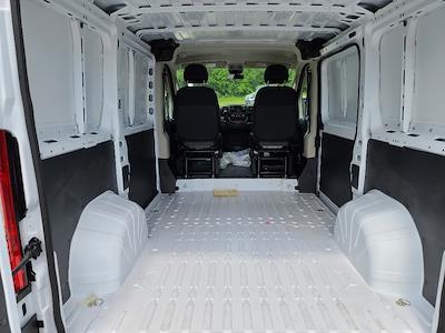 2021 ProMaster 1500 Standard Roof FWD,  Empty Cargo Van #M2251 - photo 10