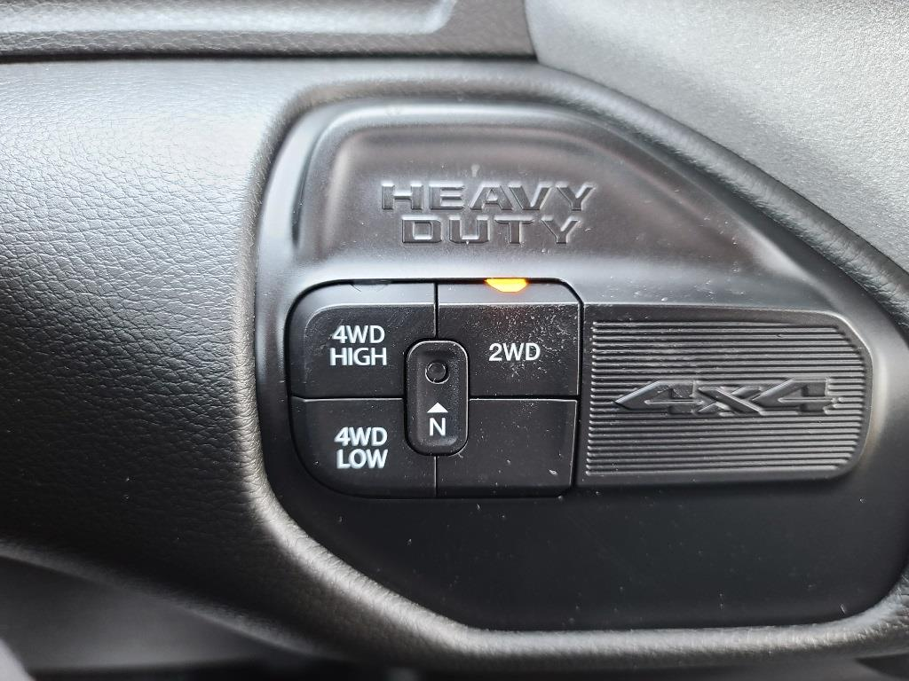 2021 Ram 5500 Regular Cab DRW 4x4,  Cab Chassis #M2272 - photo 10