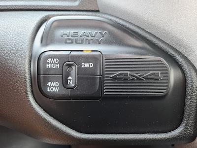 2021 Ram 5500 Regular Cab DRW 4x4,  Cab Chassis #M2273 - photo 10