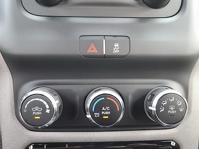 2021 Ram 5500 Regular Cab DRW 4x4,  Cab Chassis #M2273 - photo 12