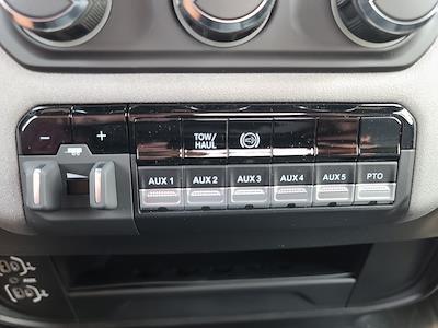 2021 Ram 5500 Regular Cab DRW 4x4,  Cab Chassis #M2273 - photo 13