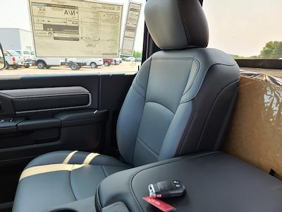 2021 Ram 5500 Regular Cab DRW 4x4,  Cab Chassis #M2273 - photo 15