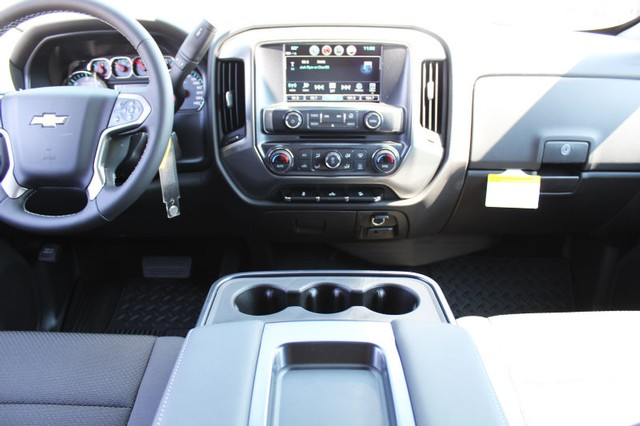 2018 Silverado 1500 Crew Cab 4x4,  Pickup #102285 - photo 5