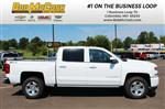 2018 Silverado 1500 Crew Cab 4x4,  Pickup #102285 - photo 1