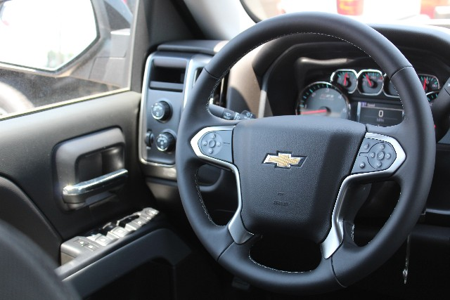 2018 Silverado 1500 Double Cab 4x4,  Pickup #109384 - photo 6