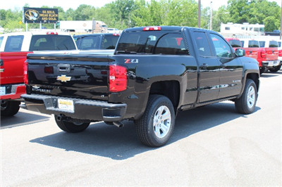 2018 Silverado 1500 Double Cab 4x4,  Pickup #109384 - photo 2