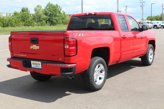 2018 Silverado 1500 Double Cab 4x4,  Pickup #113996 - photo 2