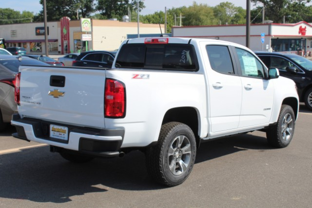 2019 Colorado Crew Cab 4x4,  Pickup #115039 - photo 2
