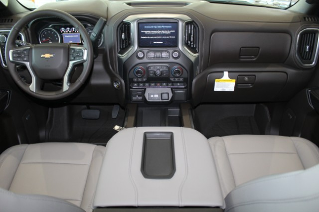 2019 Silverado 1500 Crew Cab 4x4,  Pickup #115098 - photo 6