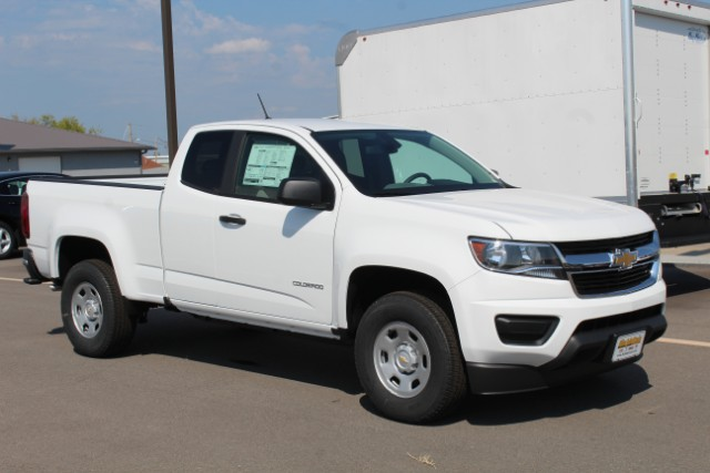 2019 Colorado Extended Cab 4x2,  Pickup #118264 - photo 3