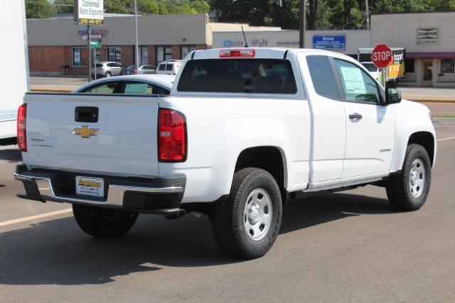 2019 Colorado Extended Cab 4x2,  Pickup #118264 - photo 2