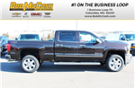 2018 Silverado 2500 Crew Cab 4x4,  Pickup #120643 - photo 1
