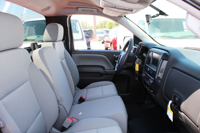 2018 Silverado 1500 Regular Cab, Pickup #124403 - photo 4