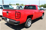 2018 Silverado 1500 Regular Cab, Pickup #124403 - photo 1