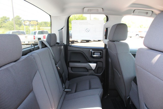 2018 Silverado 1500 Double Cab 4x4,  Pickup #127295 - photo 4