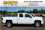 2018 Silverado 1500 Double Cab 4x4,  Pickup #127295 - photo 1