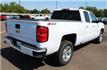 2018 Silverado 1500 Double Cab 4x4,  Pickup #127295 - photo 2