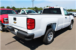 2018 Silverado 1500 Regular Cab, Pickup #130252 - photo 1