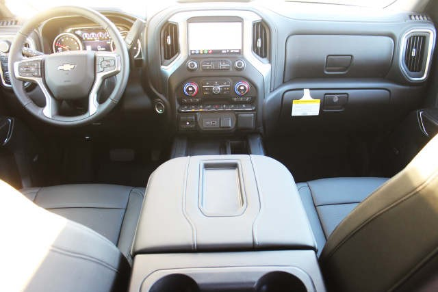 2019 Silverado 1500 Crew Cab 4x4,  Pickup #133007 - photo 6