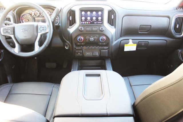 2019 Silverado 1500 Crew Cab 4x4,  Pickup #151036 - photo 5