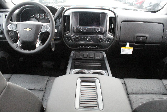 2018 Silverado 2500 Crew Cab 4x4,  Pickup #151506 - photo 5