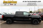 2018 Silverado 1500 Crew Cab 4x4,  Pickup #154906 - photo 1