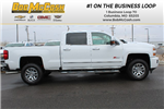 2018 Silverado 3500 Crew Cab 4x4,  Pickup #157006 - photo 1